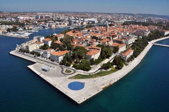 Zadar Wetter