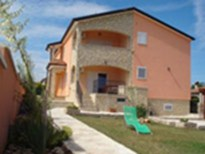 Apartmani Villa Orange, Medulin