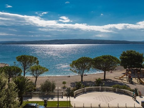 Apartmani Beach Center , Crikvenica