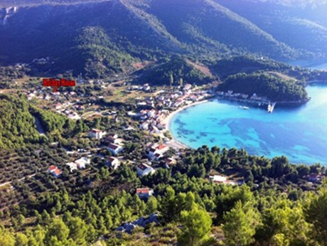 Apartmani Holiday House Zuljana, Ston