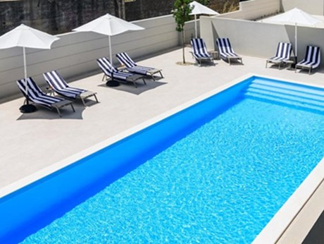 Apartmani Luxury and Spa, Zadar